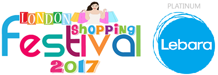 London Shopping Festival 2017